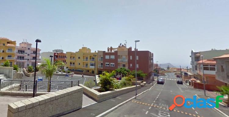Alquiler opcion compra san isidro, piso 73 m2 con 2 dormitorios, 2 baños, solarium y garaje