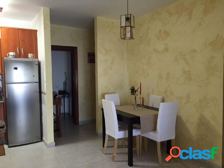 Alquiler opcion compra San Isidro, Piso 73 m2 con 2 dormitorios, 2 baños, solarium y garaje 2