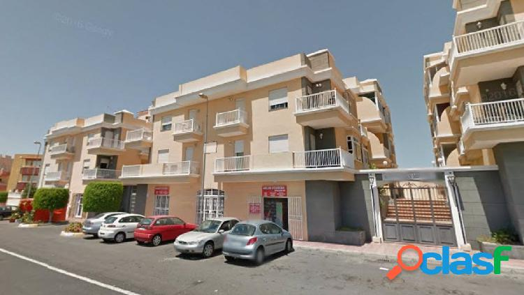 Guarchacho. piso 3 habitaciones, plaza garaje y trastero