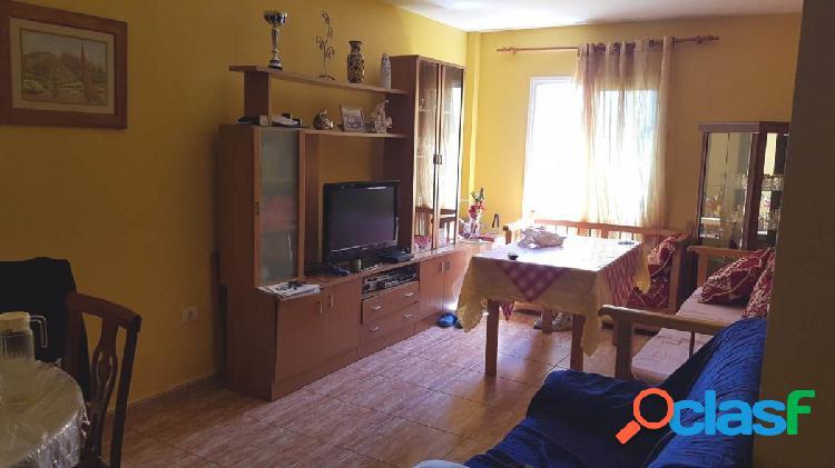 Los olivos. atico 2 habitaciones con 50m2 solarium plaza garaje y trastero