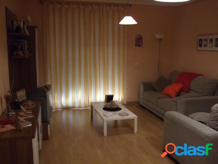 En venta y alquiler opción a compra piso en aspe