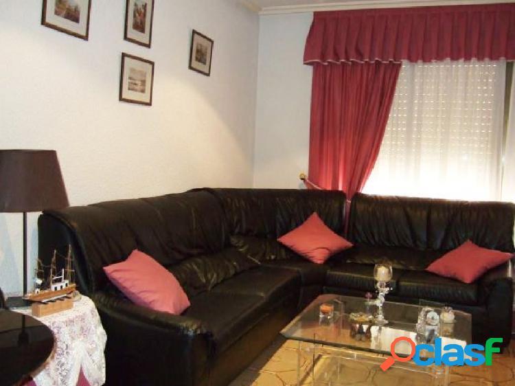 En venta y alquiler en opción a compra piso en novelda