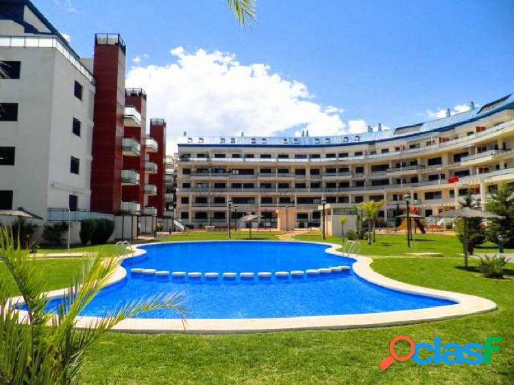 Apartamento con 3 dormitorio zona club naútico a 150 mts de la playa