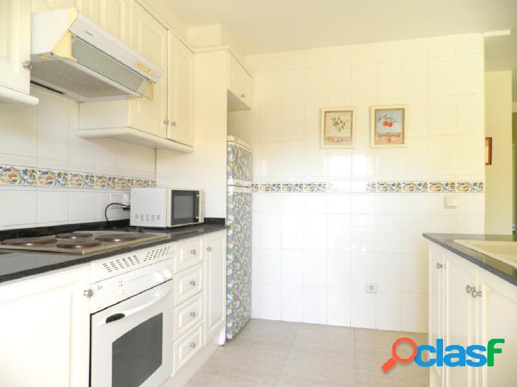 Atico con 3 dormitorios y gran terraza a 1 km de Denia y a 250 mts de la playa 2