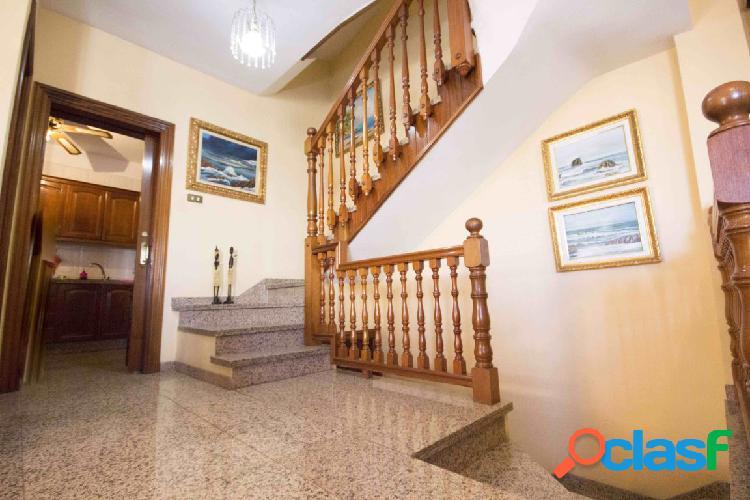 Magnifica Casa Chalet venta en la Cuesta. 3