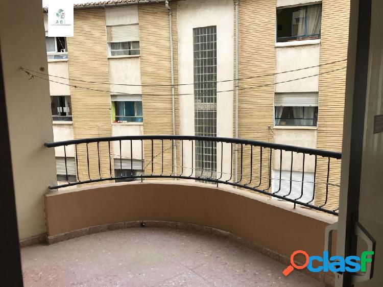 Apartamento en centro de callosa den sarria