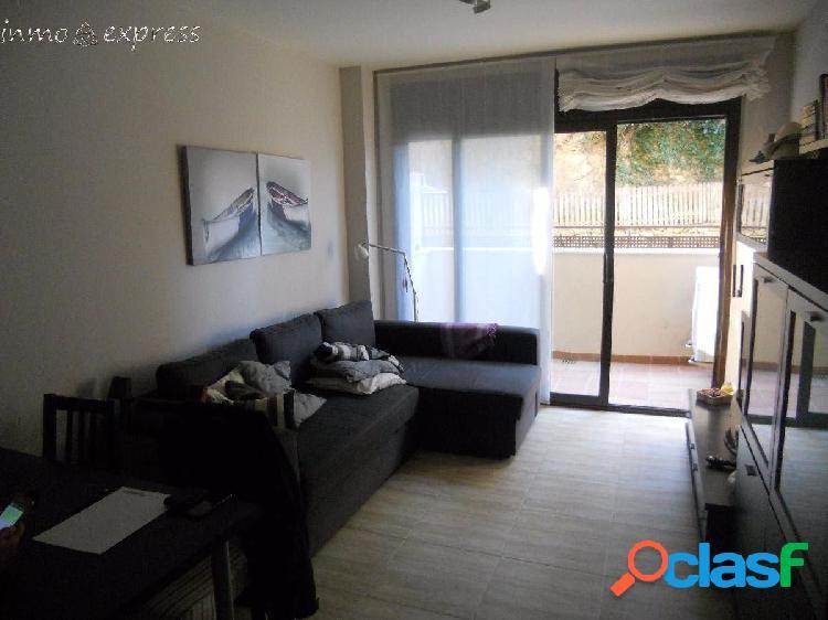 Acogedor apartamento. ideal segunda residencia