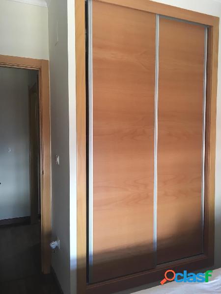 Apartamento zona San Pablo 118.000€ 2