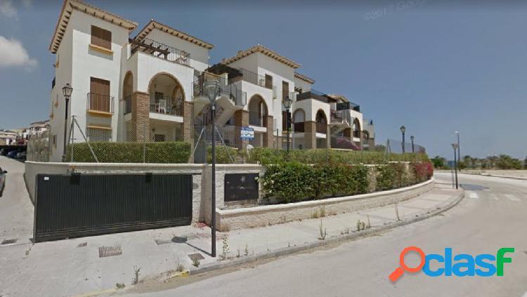Plazas de aparcamiento disponibles en vera, residencial al andalus