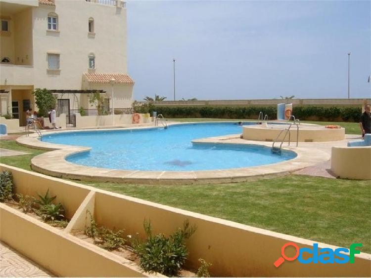 Apartamento en Roquetas de Mar zona Buenavista, 78 m,con vistas al mar 1