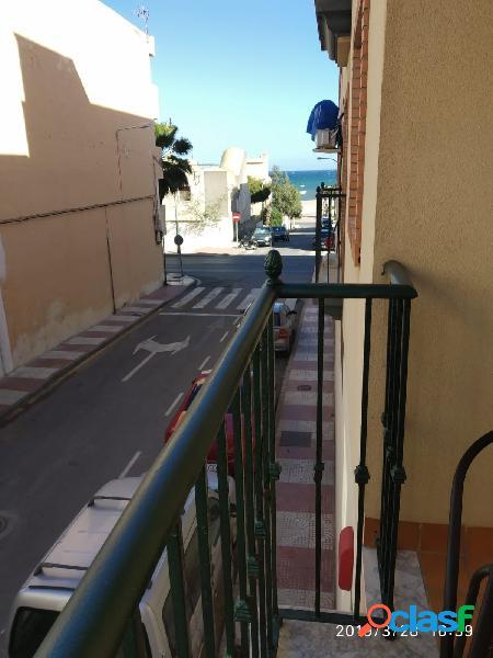 Apartamento en Roquetas de Mar puerto a 100 mts del mar y servicios 1