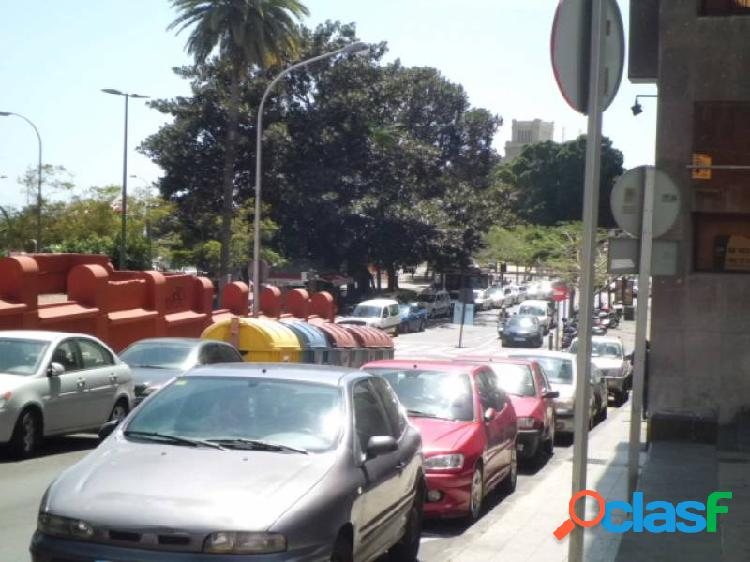 Local comercial plaza isabel 2
