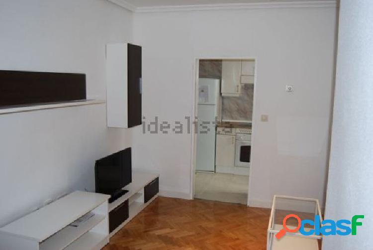 Excelente piso ubicado en el barrio de salamanca