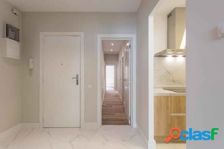 Magnifico piso totalmente reformado en zona alta directo de propietario