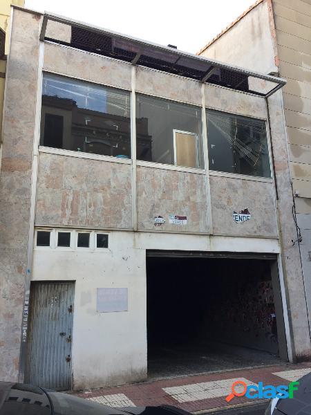 Local comercial céntrico en castellón