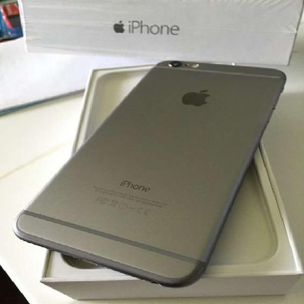 Apple iphone 6 16gb / samsung galaxy s6 32gb en Barcelona