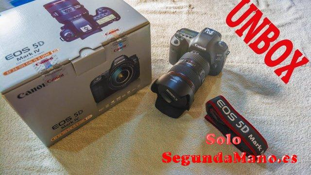 Canon eos-5d mark iii dslr camera kit with canon ef 24-70mm
