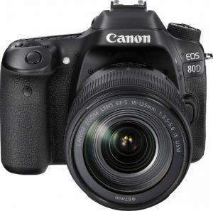 Canon EOS 5D Mark IV Digital SLR Camera – EF 24-105mm f/4L