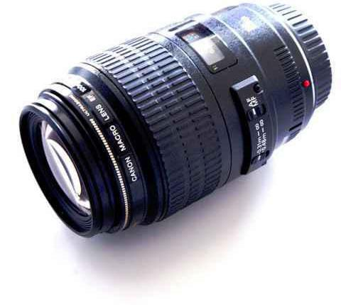 Canon eos 450 d y canon 100 mm usm