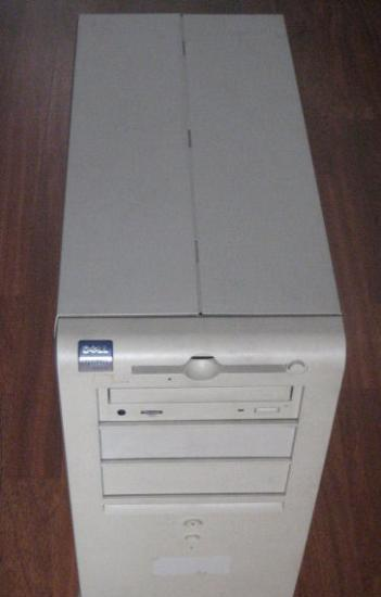 Dell optiplex gx110 torre