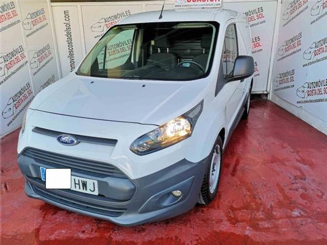 Ford transit connect ft 200 van l1 ambiente 95 cv '14