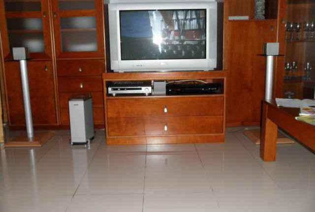 Home cinema sony 5 altavoces con subwoffer