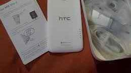 Htc one y iphone 5