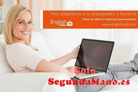 Ingle desde casa! 8? /hr clases online- clases totalmente pe