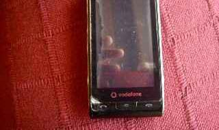 Movil lg wiuty vodafone