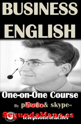 Native teacher business english by phone or skype try free