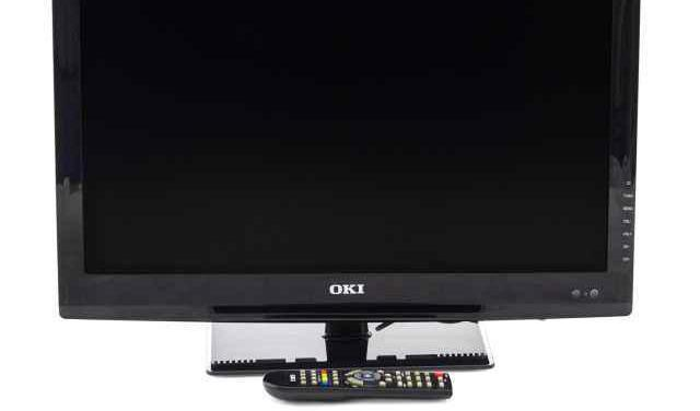 Tv led oki 24 pulgadas