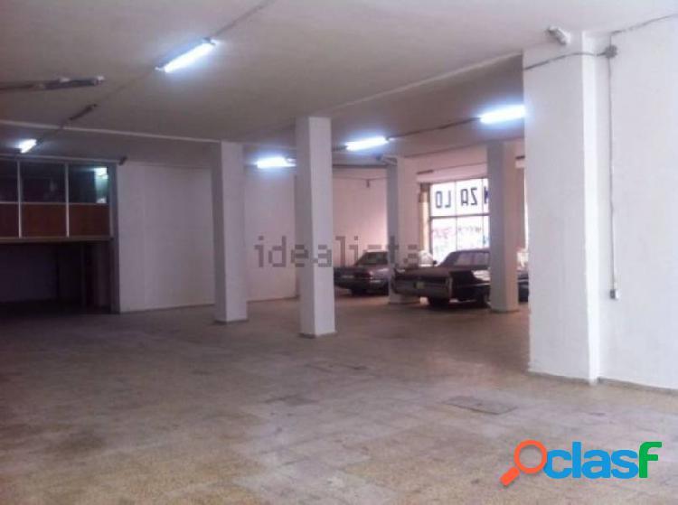 Local venta zona la vaguada, acondicionado, 428 m2