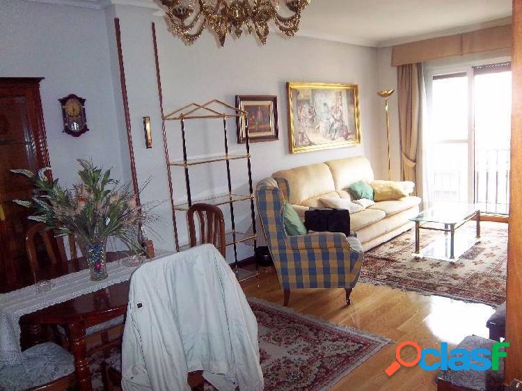 Apartamento venta zona centro 2 dormitorios garaje trastero