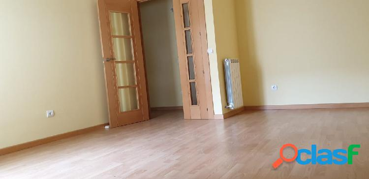 Apartamento zona centro 1 dormitorio