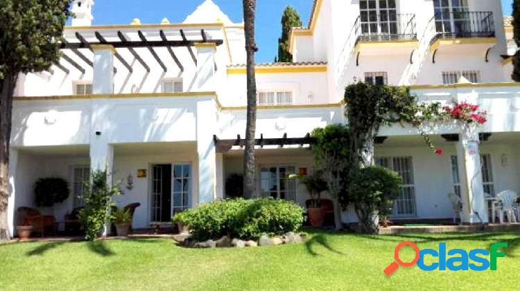 Maravillosa casa de pueblo en la nueva milla de oro en venta o alquiler 2