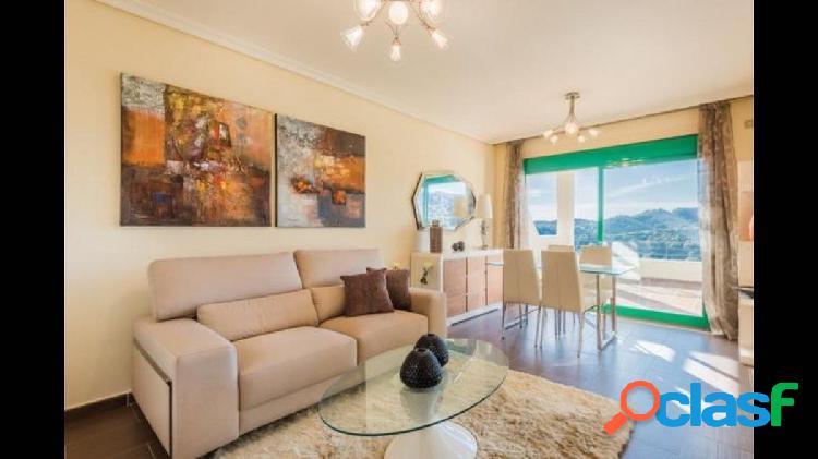 Apartamento de dos dormitorios en venta con paz y tranquilidad del país cerca del mar