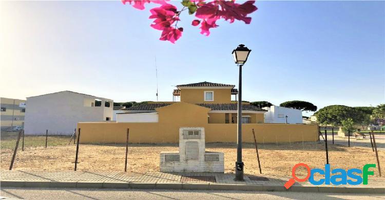 En venta dos parcelas residenciales en medina-sidonia