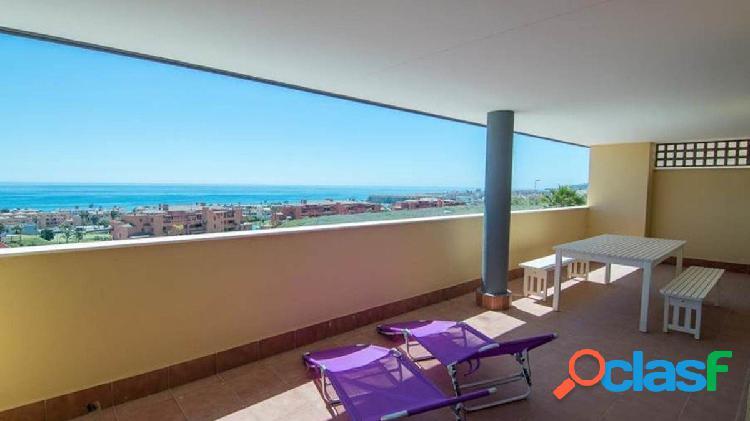 Precioso apartamento muy luminoso y amplio en doña julia r004bq-094