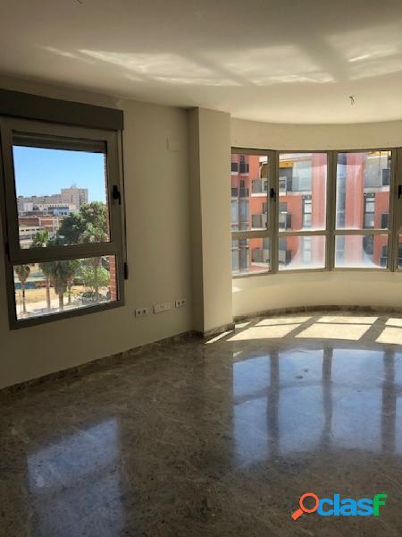 Sin comisiones, obra nueva, piso 88 metros, 4ª altura, 2 habitaciones+2 baños, plaza garaje opcional