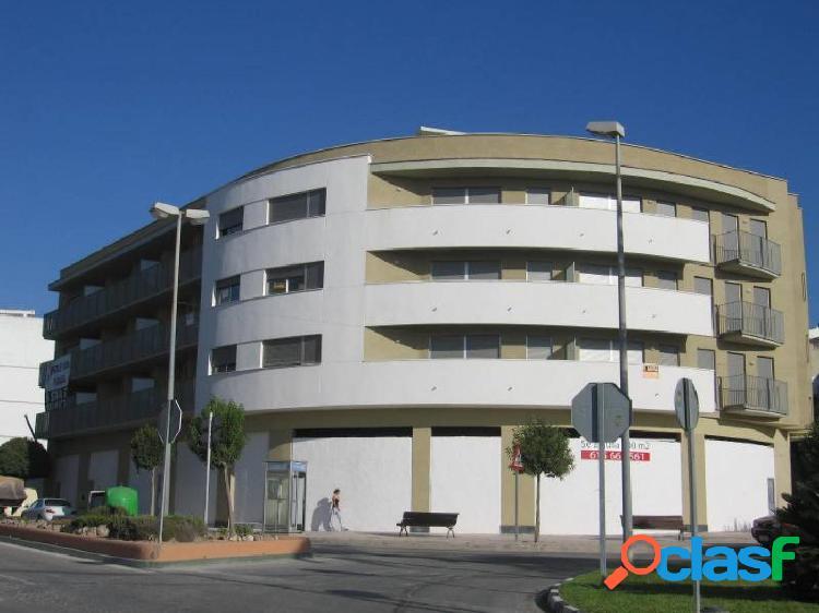 Nuevo apartamento situado en el centro de teulada