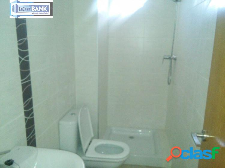 Centrico piso a estrenar de 102 m2.. 3 dorm. 2 baños. buenas calidades. garaje opcional