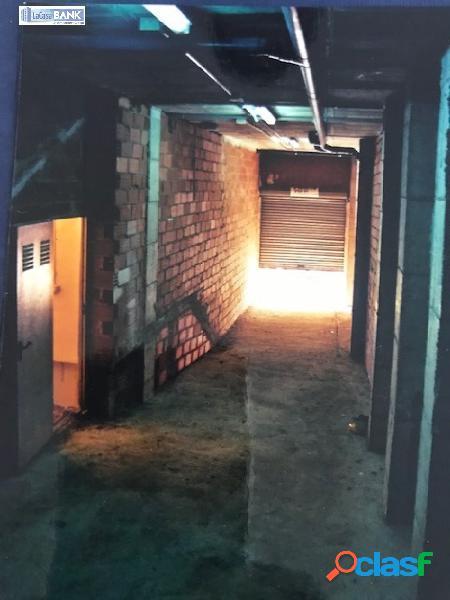 Maravilloso local ideal para almacen o garage