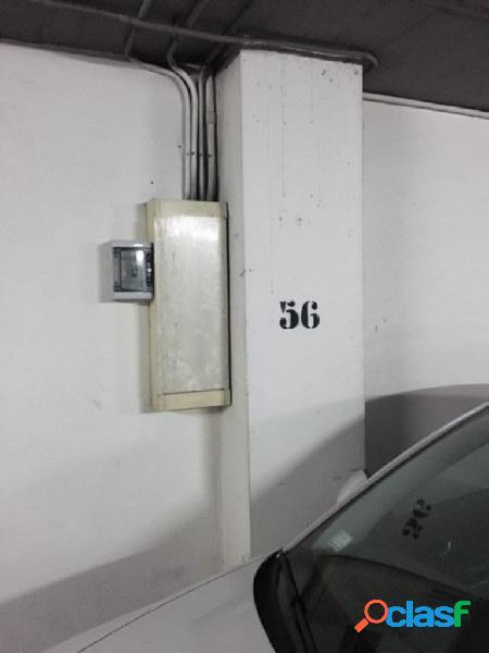 Plaza de parking en venta