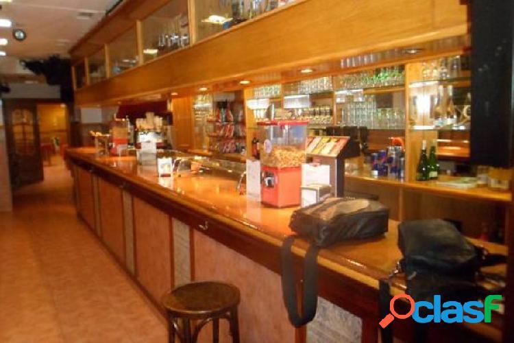 Casco viejo - bar restaurante en funcionamiento