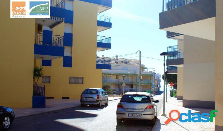Apartamento junto a la playa en San Juan de Los Terreros 1