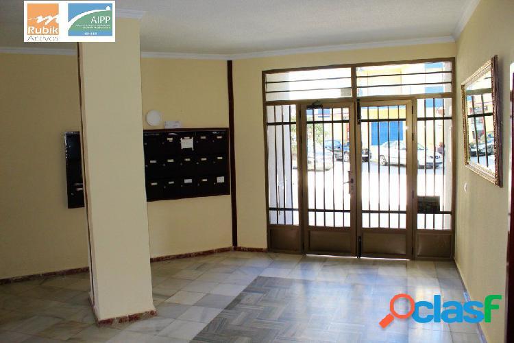 Apartamento junto a la playa en San Juan de Los Terreros 2