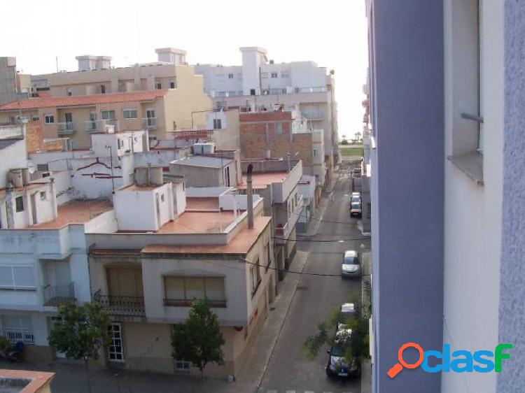 Apartamento de 58 m2, 2 Dormitorios muy cerca de la playa