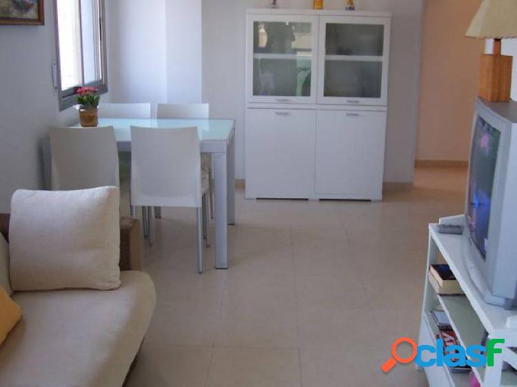 Apartamento de 58 m2, 2 Dormitorios muy cerca de la playa 2