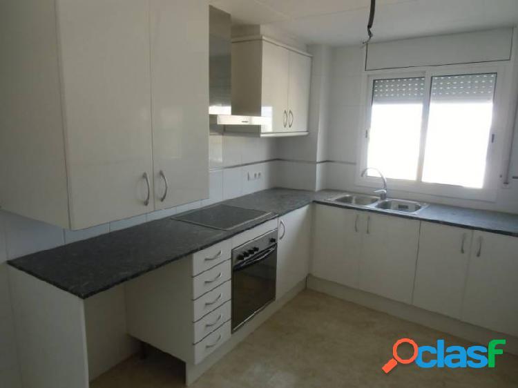 Apartamento de 62 m2 con 2 dormitorios zona centro