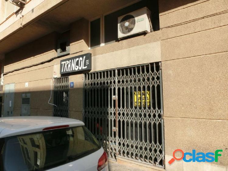 Local comercial de 167 m2. ideal para uso comercial. muy céntrico. producto bancario